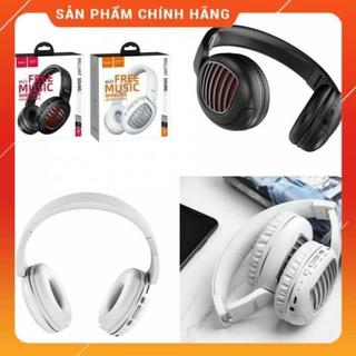 Tai Nghe HeadPhone Thể Thao Bluetooth HoCo W23