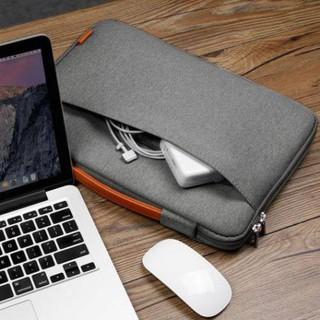 Túi Chống Sốc Macbook JCPAL Nylon Business Style Sleeve-Chống va đập, chống thấm nước