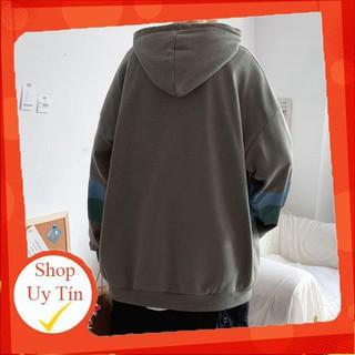 Áo Hoodie In Họa Tiết Hoạt Hình Thời Trang Dành Cho Nam Và Nữ Size M-3XL