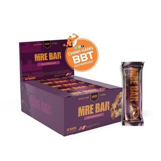 [Chính hãng BBT] Redcon1 MRE Bar (12 serving) - 12 Thanh Protein Bar Thay Thế Bữa Ăn Tiện Lợi Chuẩn Quân Đội Mỹ thumbnail