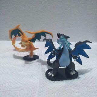 Mô hình pokemon TCG mega char x/Y