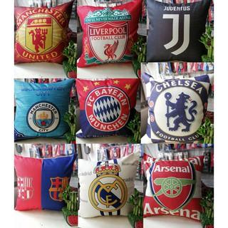 Gối tựa các đội bóng đá