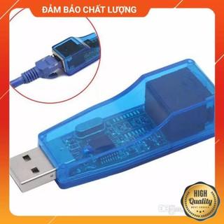 [Đảm Bảo Chất Lượng] USB ra mạng lan 2.0 không dây thumbnail