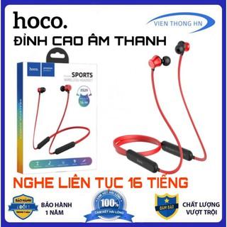 Tai nghe bluetooth 5.0 hoco es29 - tai nghe không dây thể thao choàng cổ có mic đàm thoại hoco es29 - vienthonghn