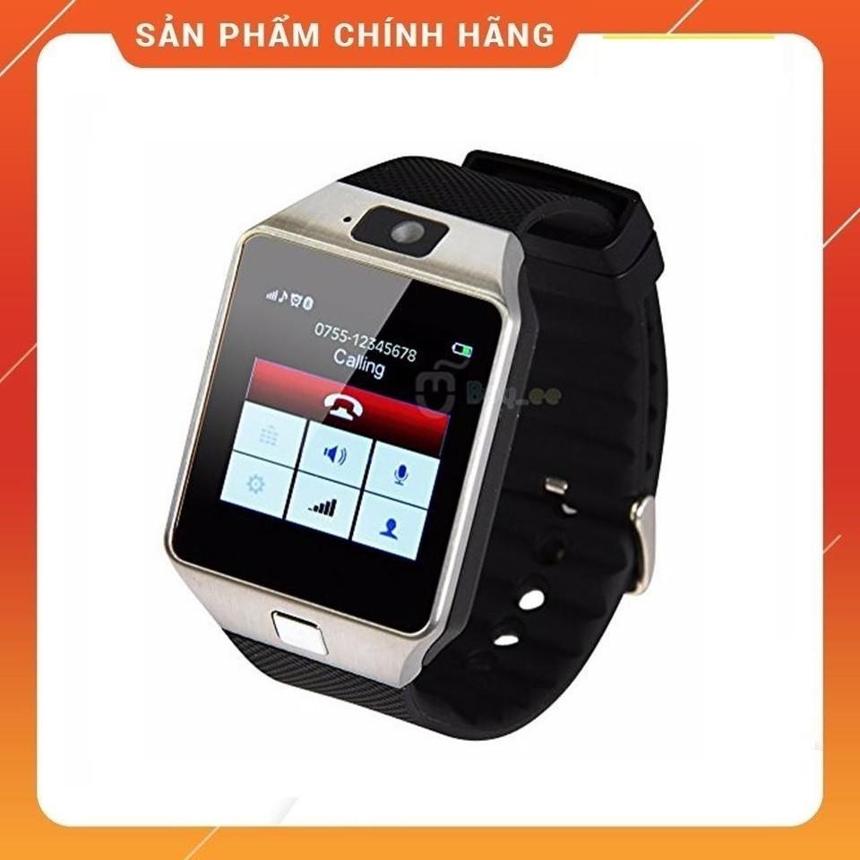 [ Hàng loại 1 cảm ứng nhạy] Đồng hồ thông minh iwatch- smart watch điện thoại