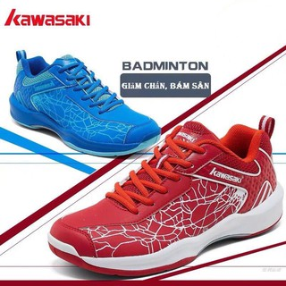 Giày cầu lông, giày bóng chuyền Kawasaki K081 dành cho nam và nữ đủ size thumbnail