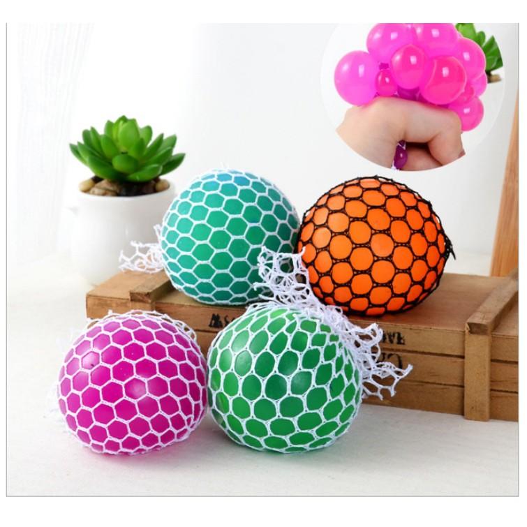 [SALE RẺ] Quả bóng dẻo vui nhộn - Squeezable Toys