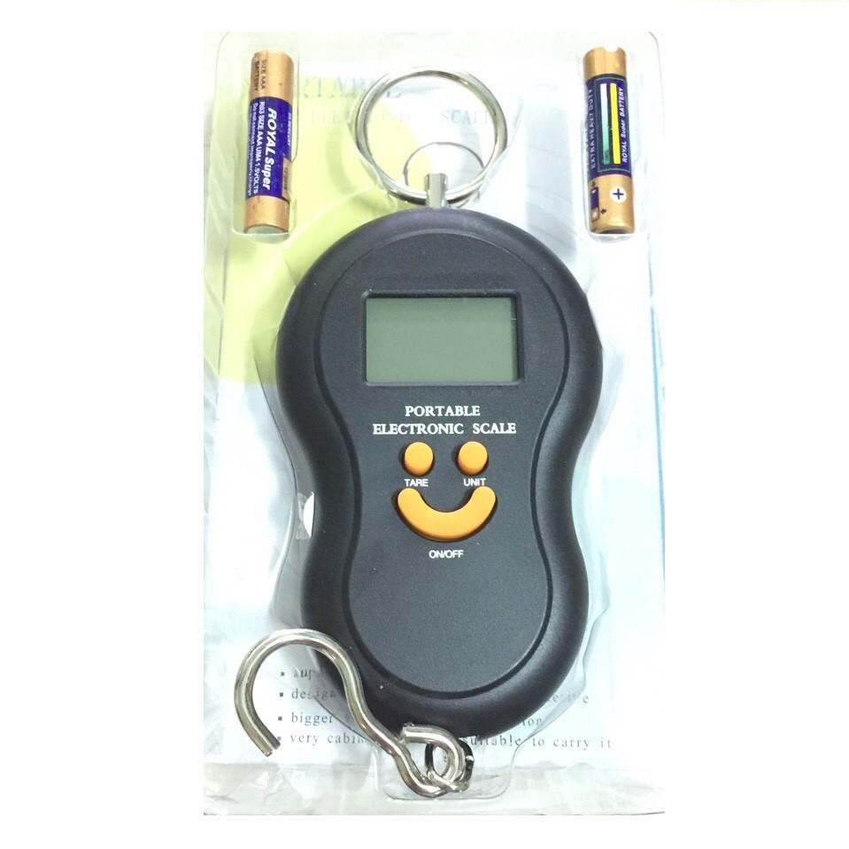Cân điện tử cầm tay mặt cười tối đa 40kgs-50kgs (Đen) - 2614200 , 185785636 , 322_185785636 , 65000 , Can-dien-tu-cam-tay-mat-cuoi-toi-da-40kgs-50kgs-Den-322_185785636 , shopee.vn , Cân điện tử cầm tay mặt cười tối đa 40kgs-50kgs (Đen)