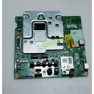 Bo mạch tivi LG 49UH610, 617