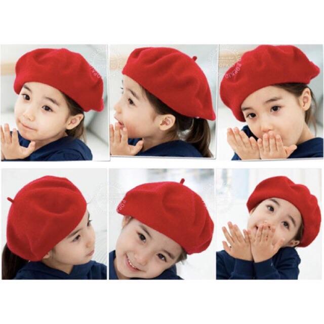 Mũ beret,mũ nồi,nón bánh tiêu cho bé gái 3-10 tuổi ? - 3114935 , 750446319 , 322_750446319 , 45000 , Mu-beretmu-noinon-banh-tieu-cho-be-gai-3-10-tuoi--322_750446319 , shopee.vn , Mũ beret,mũ nồi,nón bánh tiêu cho bé gái 3-10 tuổi ?