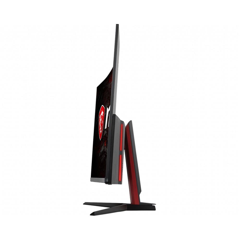 [Mã ELTECHZONE giảm 5% đơn 500K] Màn hình máy tính MSI Cong Optix AG32CV 32inch 1920 1080 FHD RGB