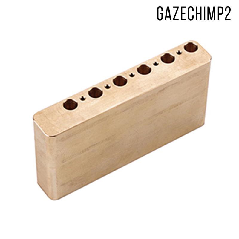 Khối cầu Tremolo cho đàn Guitar điện Gazechimp2