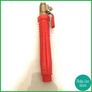 Khoá nước máy bơm mini tự động ngắt thumbnail