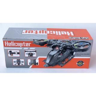 [FLOW SHOP để nhận ưu đãi lớn] Đồ chơi máy bay trực thăng Helicopter 99286 – 4274
