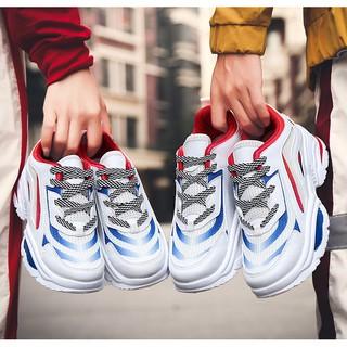 ĐẲNG CẤP TT Tặng Lót Giày Tăng Chiều Cao - D68 Giày Sneaker Nam D68 & thumbnail