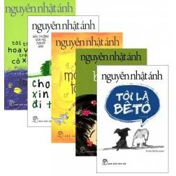 Sách - Combo Sách Nguyễn Nhật Ánh