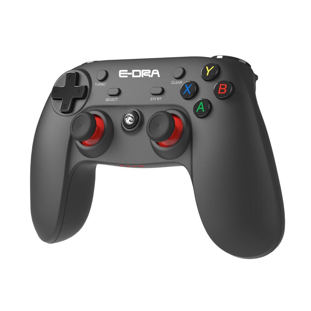 Tay cầm Gamepad Bluetooth đa chế độ – E-Dra EGP7601