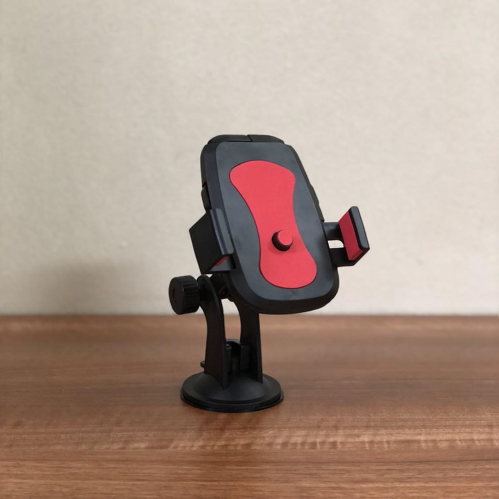 Giá đỡ điện thoại trên ô tô Mobile Phone Holder tiện lợi