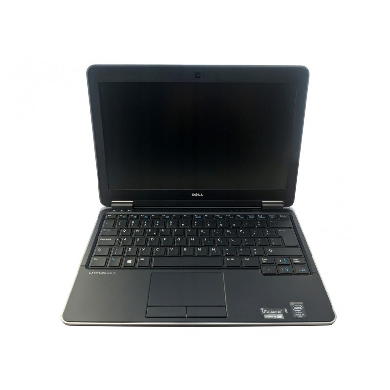 Laptop cũ dell latitude e7250 i5 5300u ram 4gb ssd 128gb