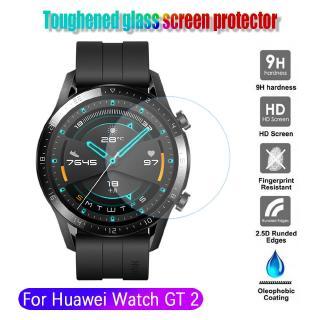 Miếng Dán Cường Lực Cho Đồng Hồ Thông Minh Huawei Watch Gt 2 46mm
