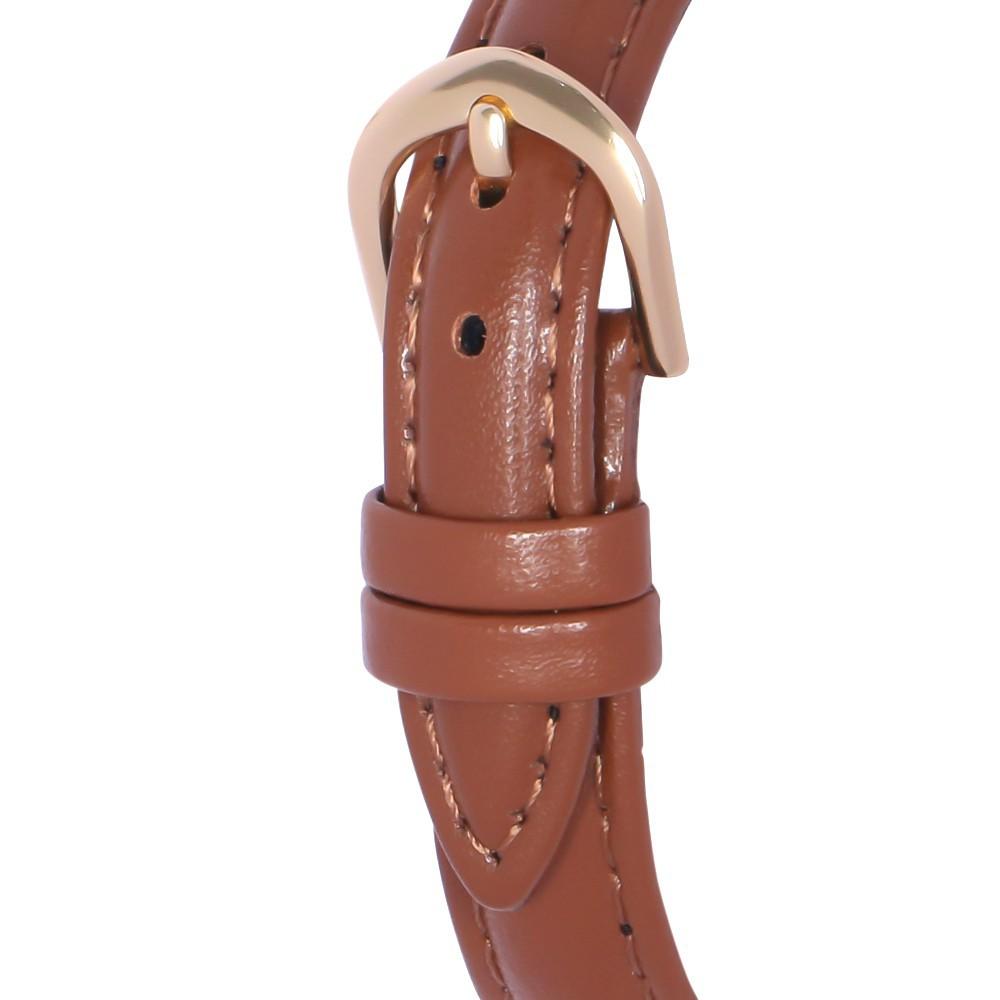 HOT Đồng hồ nữ dây da Casio Standard Anh Khuê LTP-1094Q-7B8RDF có phiếu bảo hành chính hãng và tem chống hàng giả