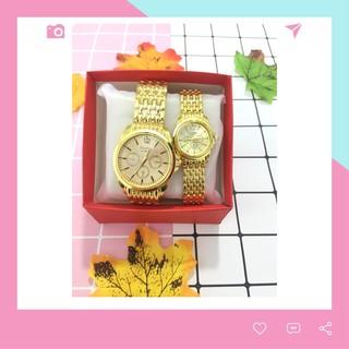 Đồng hồ nam nữ Rosra cực đẹp DH59 sang trọng đeo tay thời trang