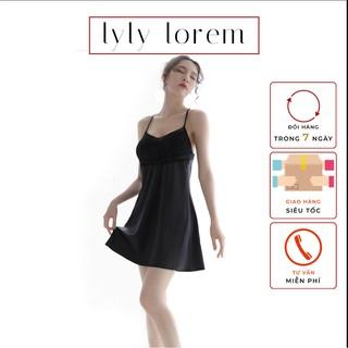 Váy ngủ nữ Lylylorem VN020 thumbnail