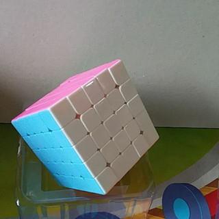 Rubik 5×5 promotion 2174