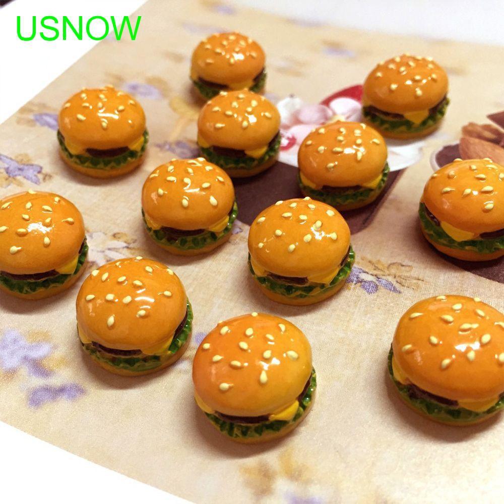 Mô hình bánh Hamburger trang trí thủ công - 15411498 , 1703684242 , 322_1703684242 , 26700 , Mo-hinh-banh-Hamburger-trang-tri-thu-cong-322_1703684242 , shopee.vn , Mô hình bánh Hamburger trang trí thủ công