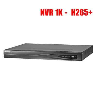 Đầu ghi IP 16 kênh Hikvision DS-7616NI-K1(B)