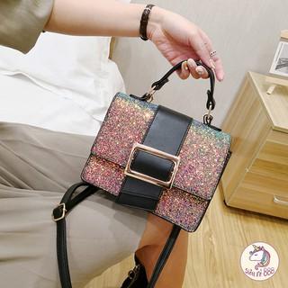 Túi bling đai trẻ trung - T327 thumbnail