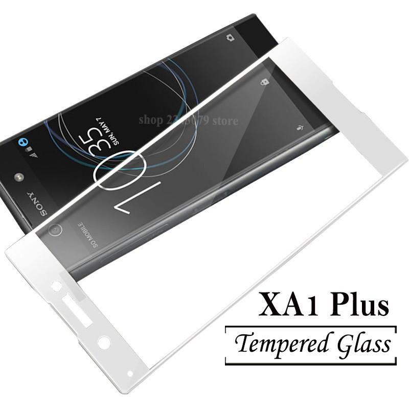Kính Cường Lực Full Màn Hình Cho Sony Xperia Xa1 Plus Xa1 Ultra - 14512011 , 1251869762 , 322_1251869762 , 100000 , Kinh-Cuong-Luc-Full-Man-Hinh-Cho-Sony-Xperia-Xa1-Plus-Xa1-Ultra-322_1251869762 , shopee.vn , Kính Cường Lực Full Màn Hình Cho Sony Xperia Xa1 Plus Xa1 Ultra