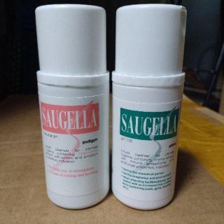 Dung dịch vệ sinh cao cấp SAUGELLA dịu nhẹ 3