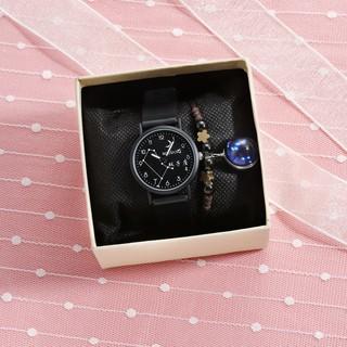 Đồng hồ thời trang nữ MSTIANQ 12 cung hoàng đạo cực hot, dây silicon, mặt dạ quang tuyệt đẹp ( Mã: AMSHD )