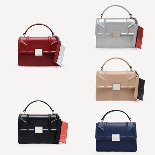 Túi Pedro handbag - 2566856 , 780718594 , 322_780718594 , 500000 , Tui-Pedro-handbag-322_780718594 , shopee.vn , Túi Pedro handbag