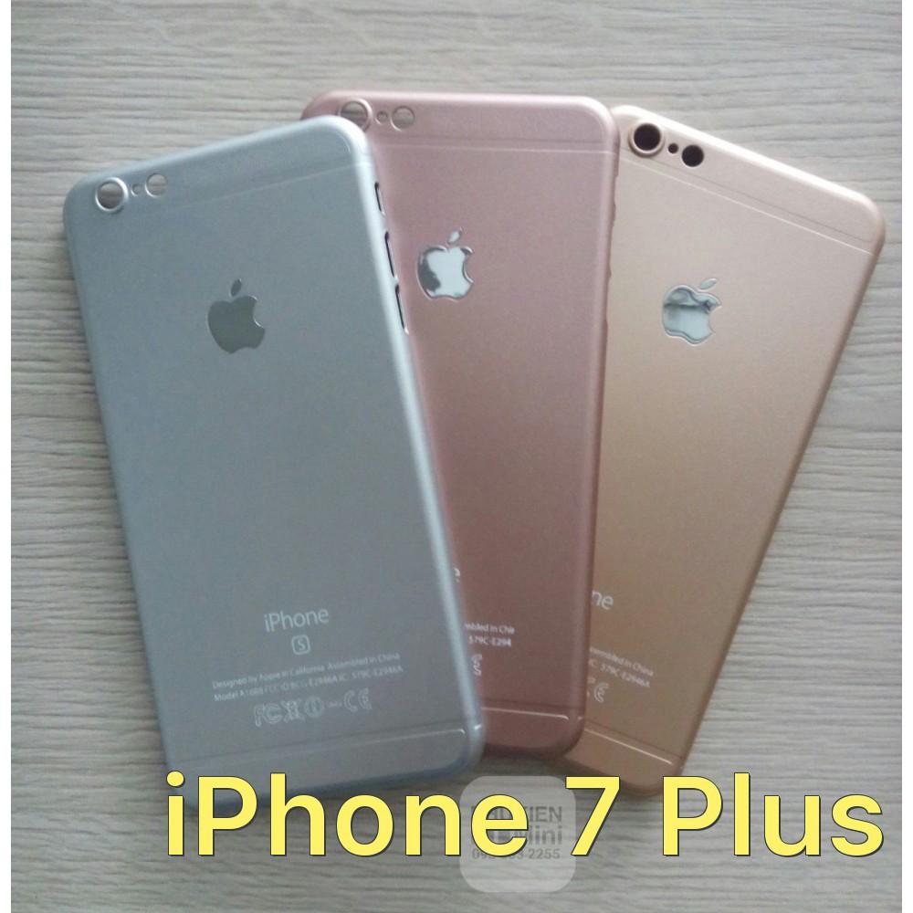 Ốp lưng siêu mỏng cho iPhone 7 Plus