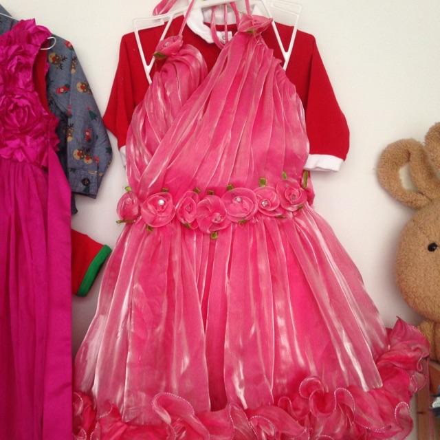Váy đầm hanh nguyên 390