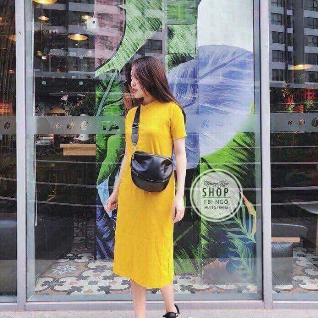 Váy maxi xuông ( có kèm video) - 3041563 , 1052826275 , 322_1052826275 , 89000 , Vay-maxi-xuong-co-kem-video-322_1052826275 , shopee.vn , Váy maxi xuông ( có kèm video)