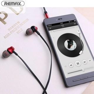 [Mã ELFLASH5 giảm 20K đơn 50K] Tai nghe Remax RM-512 chính hãng - Tai nghe chính hãng remax