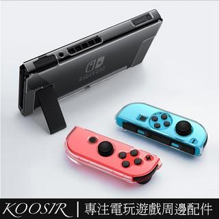 Ốp Trong Suốt Bảo Vệ Máy Chơi Game Nintendo Switch nintendo switch thumbnail