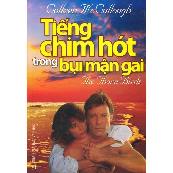 Cuốn sách Tiếng Chim Hót Trong Bụi Mận Gai (Trí Việt) - Tác giả: Colleen Mccullough - 3523473 , 1247018297 , 322_1247018297 , 189000 , Cuon-sach-Tieng-Chim-Hot-Trong-Bui-Man-Gai-Tri-Viet-Tac-gia-Colleen-Mccullough-322_1247018297 , shopee.vn , Cuốn sách Tiếng Chim Hót Trong Bụi Mận Gai (Trí Việt) - Tác giả: Colleen Mccullough