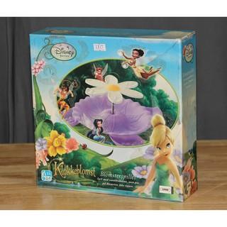 HÀNG CŨ THIẾU – Hộp game Disney Fairies Klokkeblomst của ĐỨC
