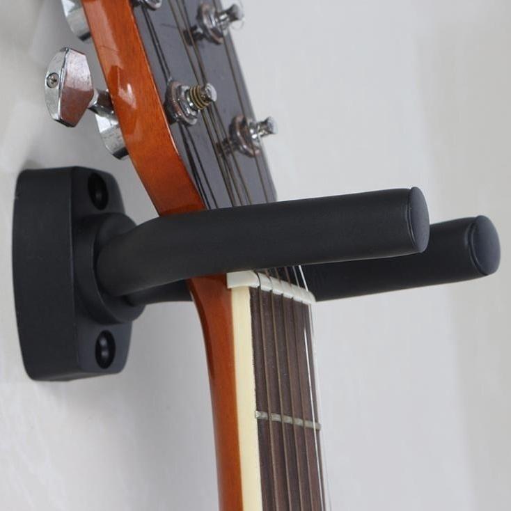 Móc Treo Đàn Guitar Gắn Tường Chuyên Dụng