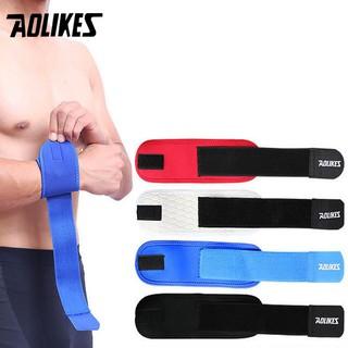 Đai cuống cổ tay thể dục thể thao Aolikes AL7936 ( 1 chiếc ) thumbnail