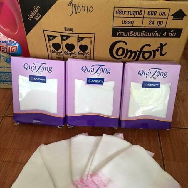 Combo 13 hộp khăn sữa annum - 2952754 , 468076624 , 322_468076624 , 234000 , Combo-13-hop-khan-sua-annum-322_468076624 , shopee.vn , Combo 13 hộp khăn sữa annum