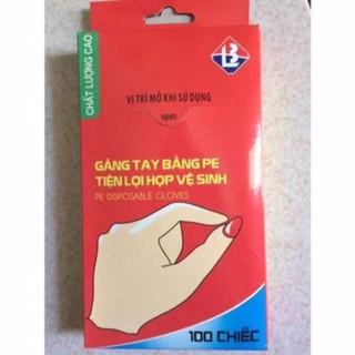 giảm giá) Hộp gang tay nilong loại dày đẹp thumbnail