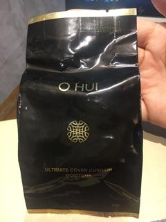 Lõi phấn nước OHUI Ultimate Cover Cushion Moisture 2021 thumbnail