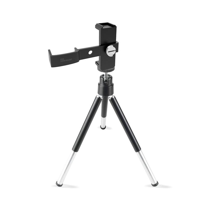 New Giá đỡ 3 chân để điện thoại / máy ảnh DJI Osmo