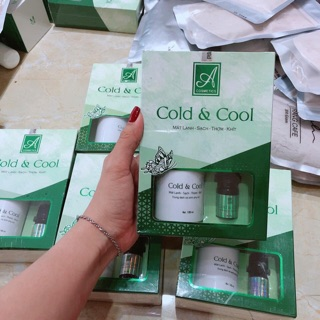 Dung dịch vệ sinh Cold Cool 1