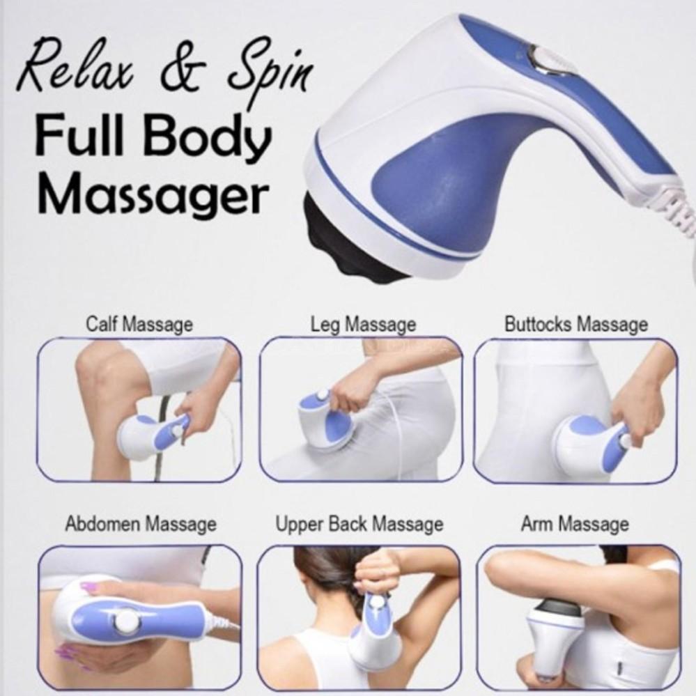 Đánh Tan Mỡ Bụng, Máy Massage Cầm Tay - Bh Uy Tín Bởi Ken99 Mẫu 239